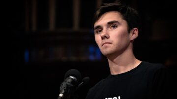 Gun-grabber David Hogg resigns from pillow company meant to rival Mike Lindell's MyPillow